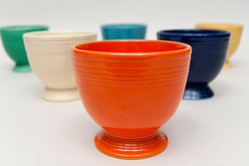Vintage Fiesta Egg Cups for Sale