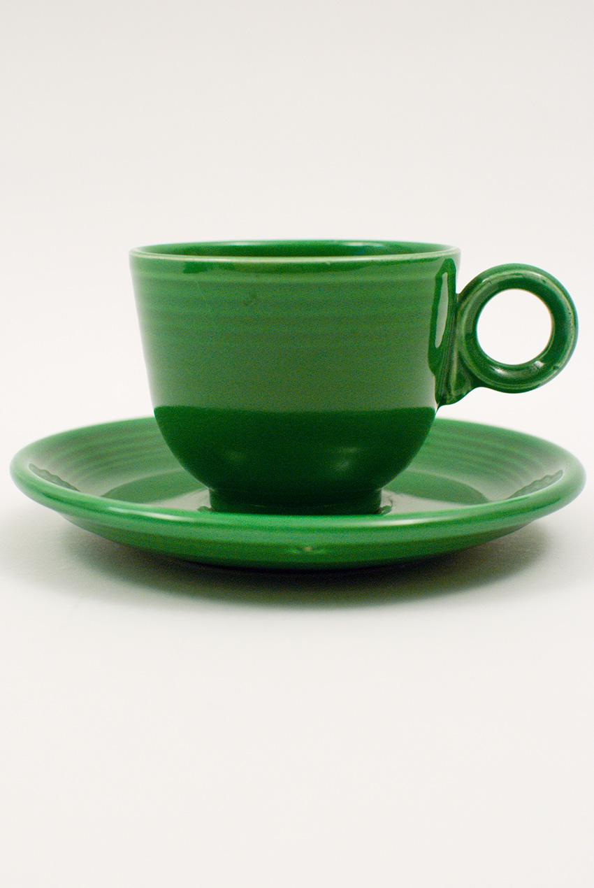 Image result for vintage homer laughlin Fiestaware cup