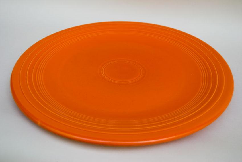how to identify radioactive fiestaware