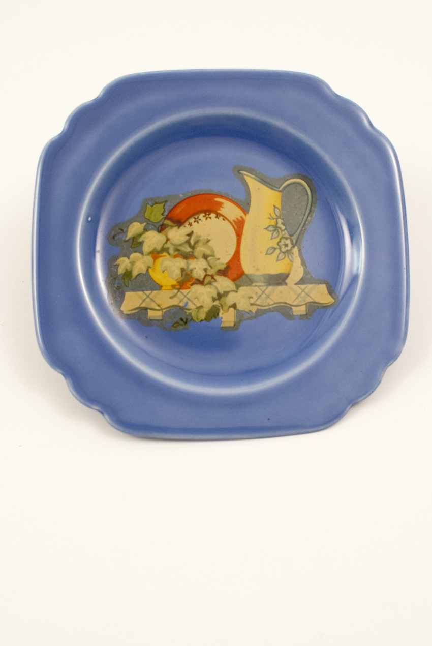 Vintage Fiesta Pottery, Fiesta Kitchen Kraft, Harlequin and Riviera ...