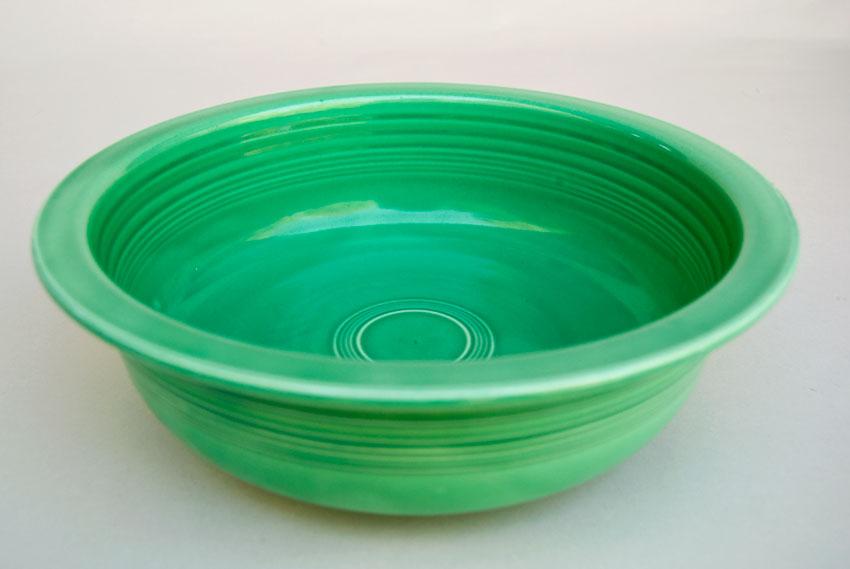 Vintage Fiestaware Dishes