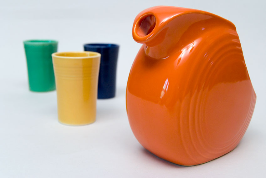 how to tell if fiestaware is vintage