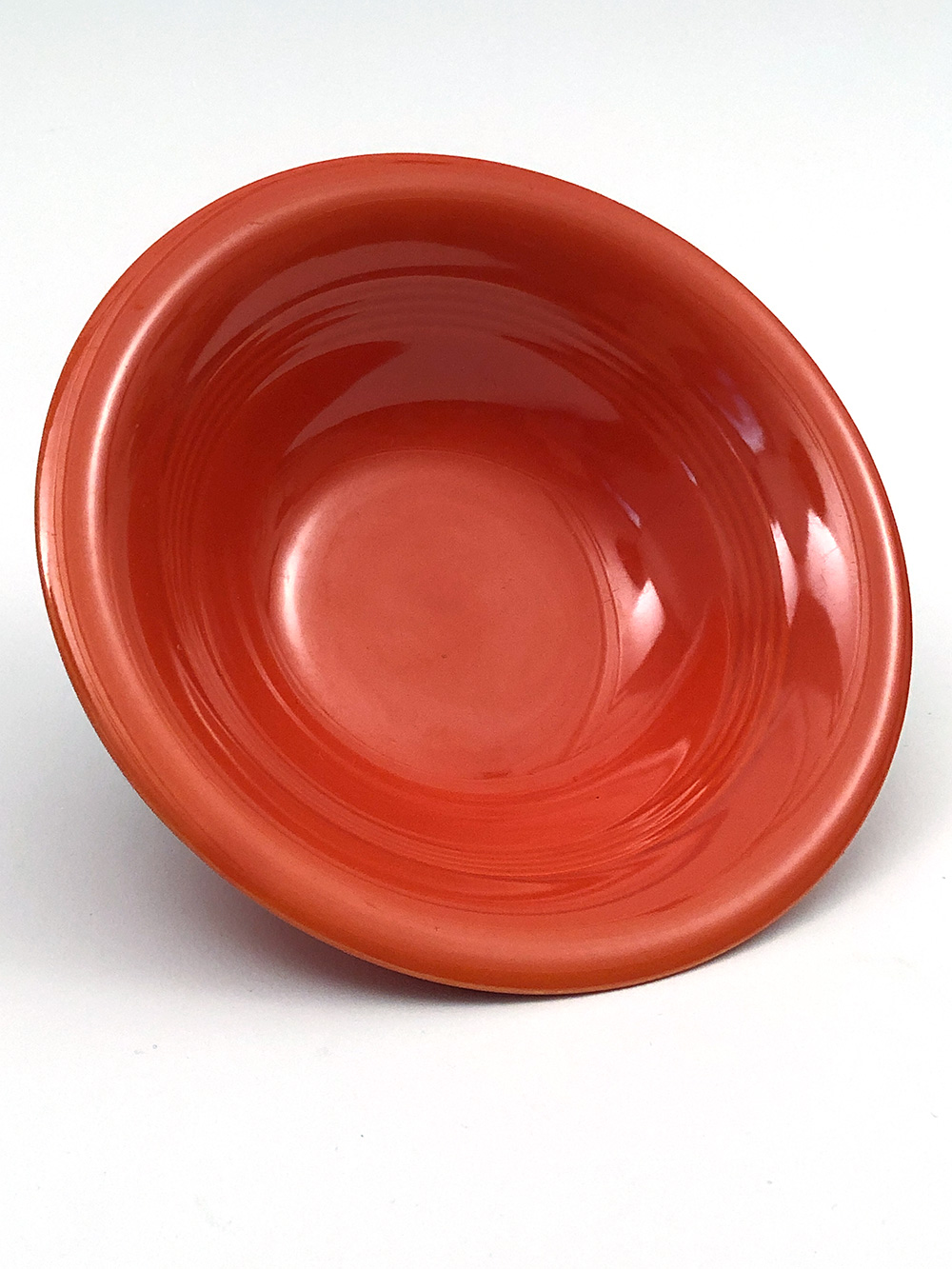 red harlequin fruit berry bowl